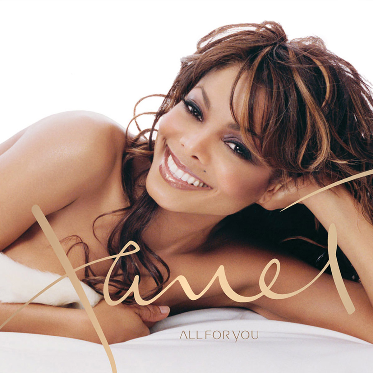 Review: Janet Jackson, All for You - Slant Magazine