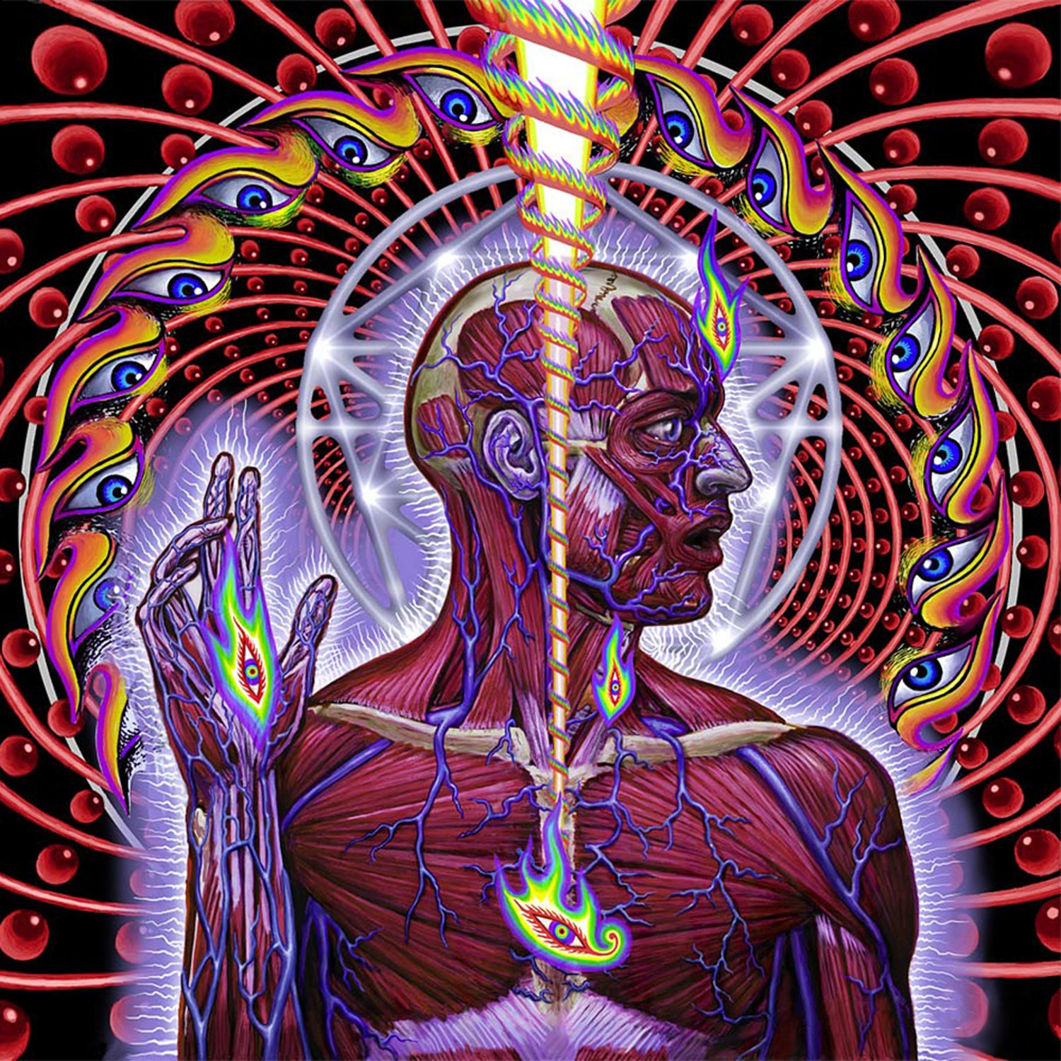 Tool, Lateralus