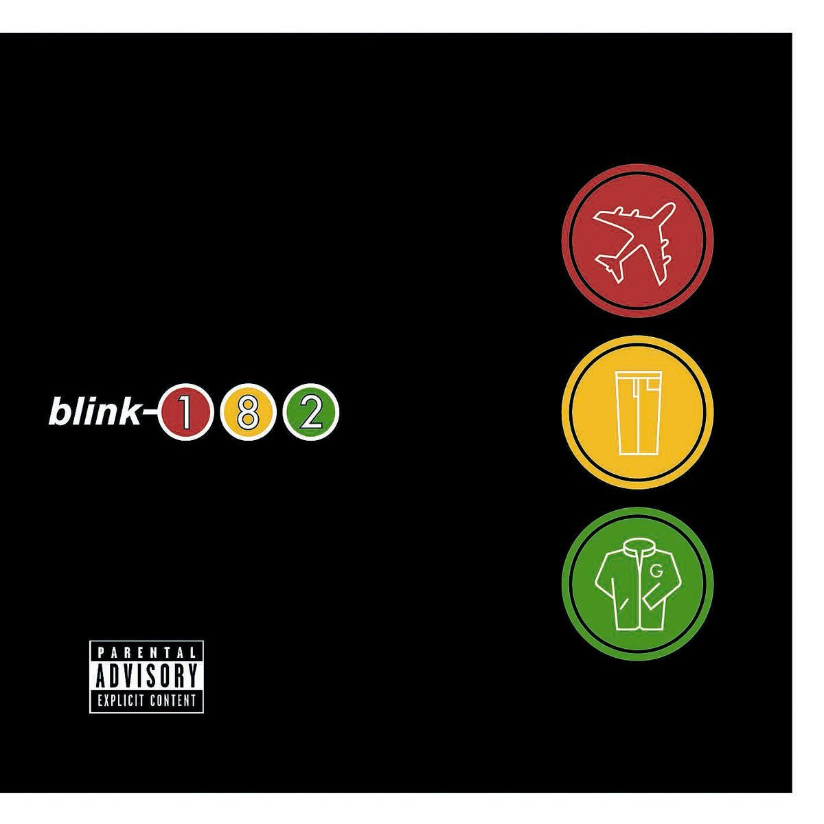 Blink-182, Take Off Your Pants and Jacket