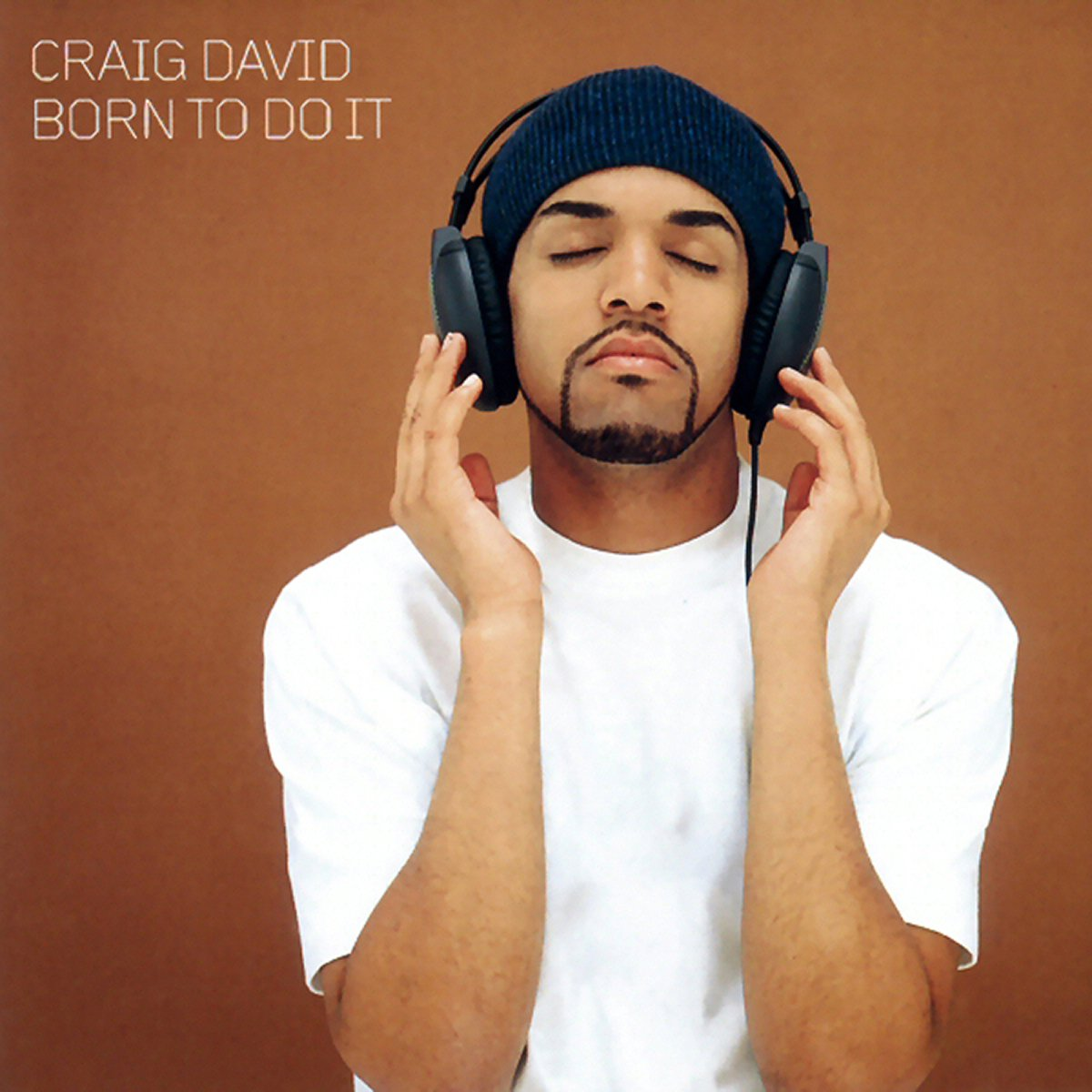 Craig David, Born to Do It