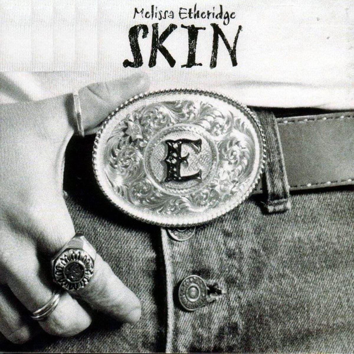 Melissa Etheridge, Skin