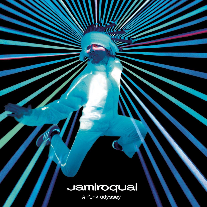 Jamiroquai, A Funk Odyssey