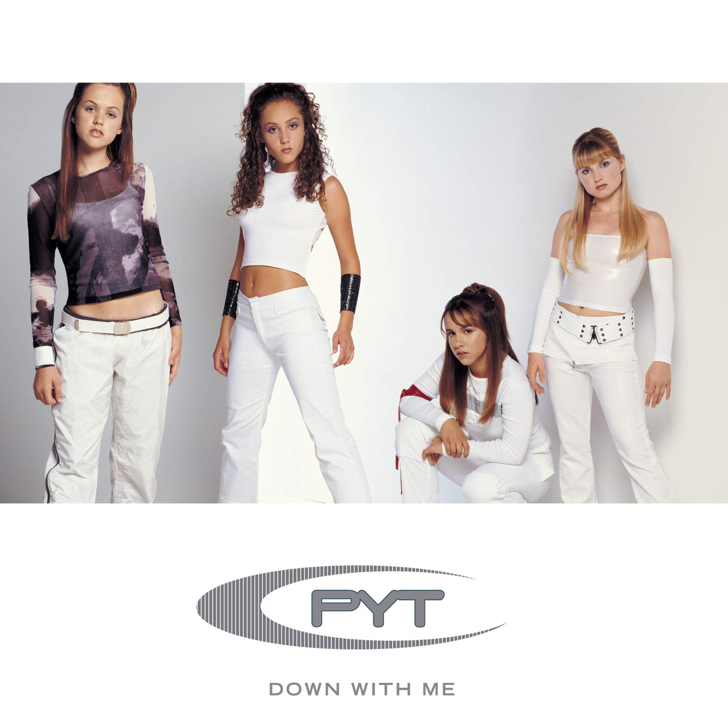 P.Y.T, Down with Me