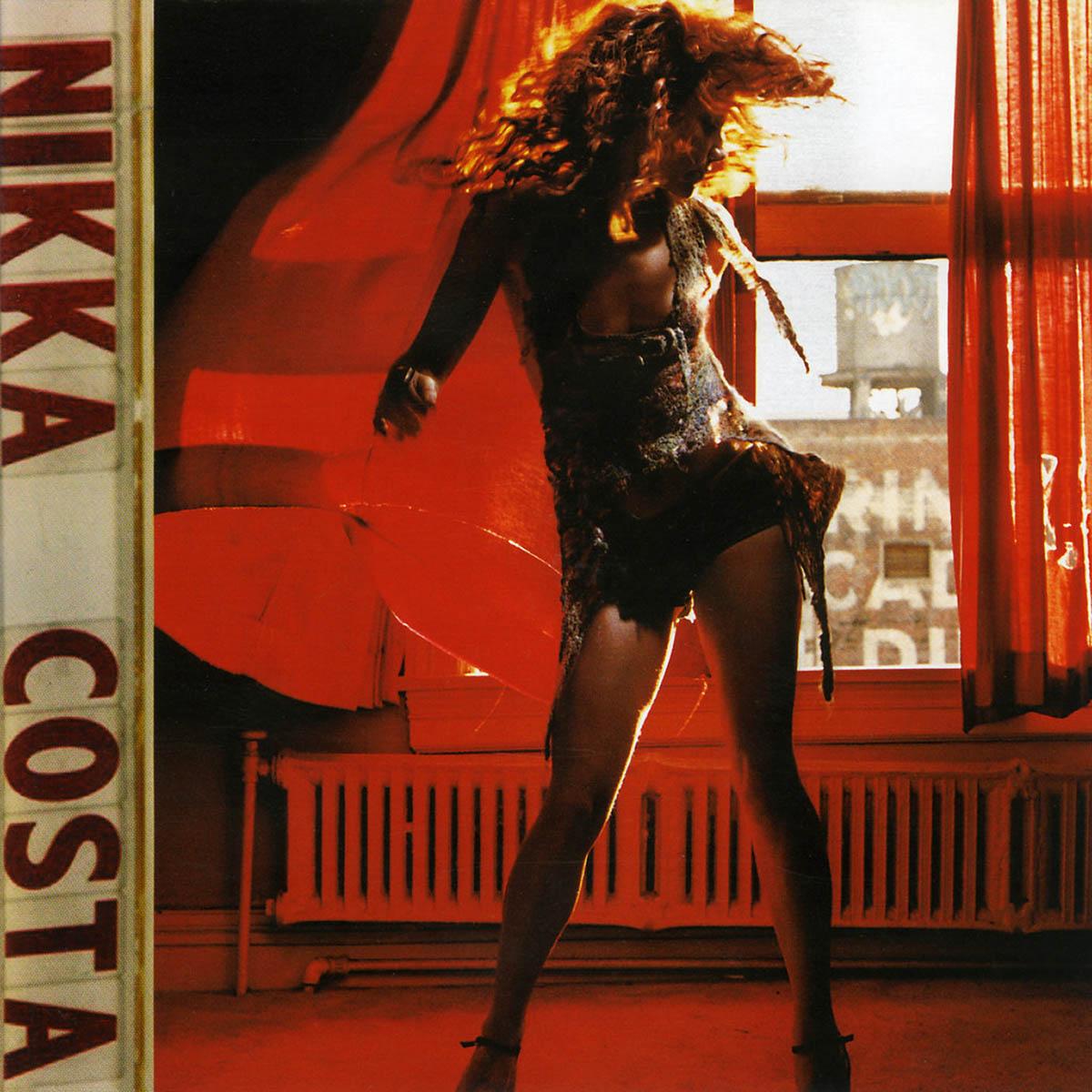 Nikka Costa, Everybody Got Their Something