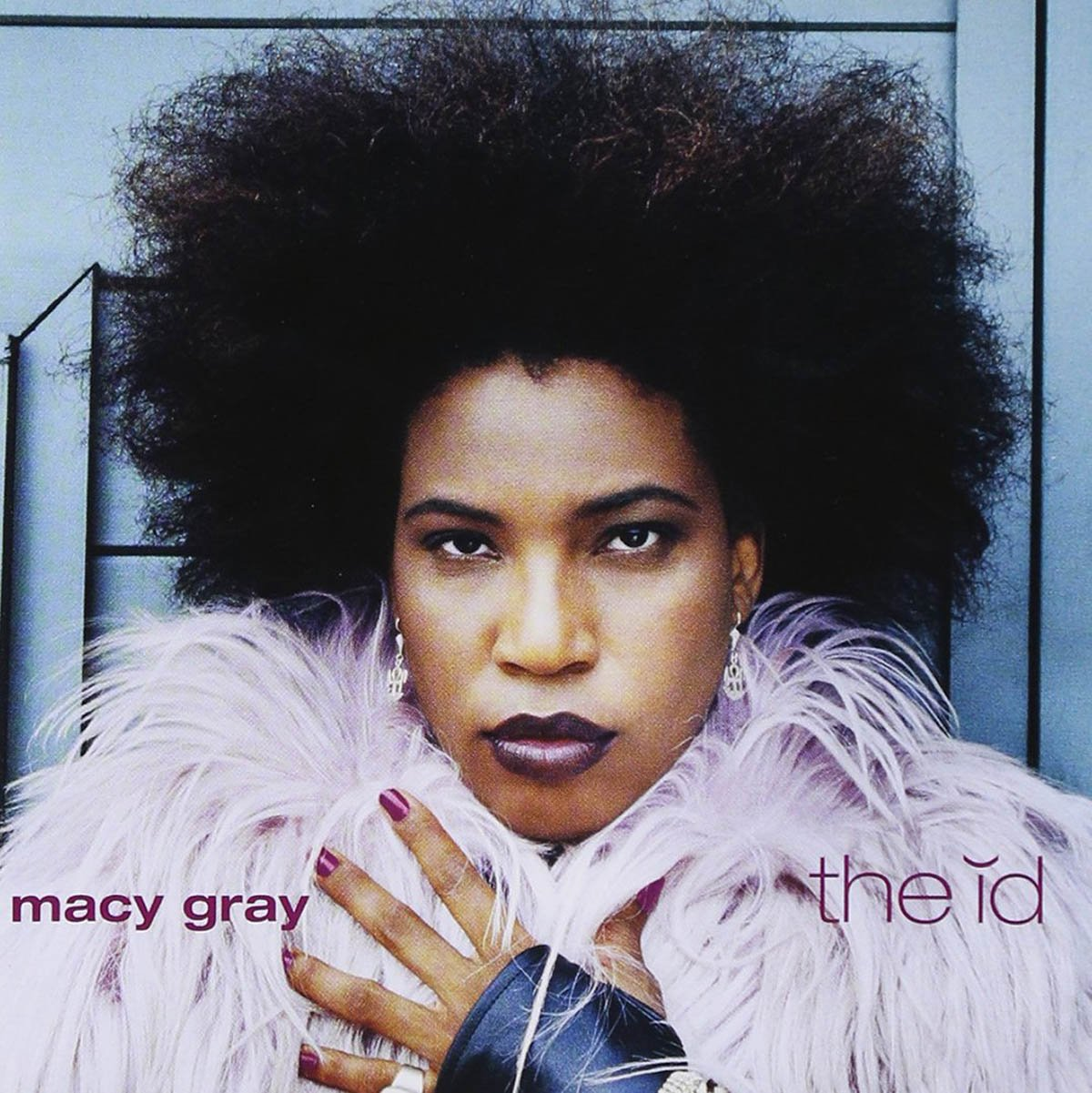 Macy Gray, The Id