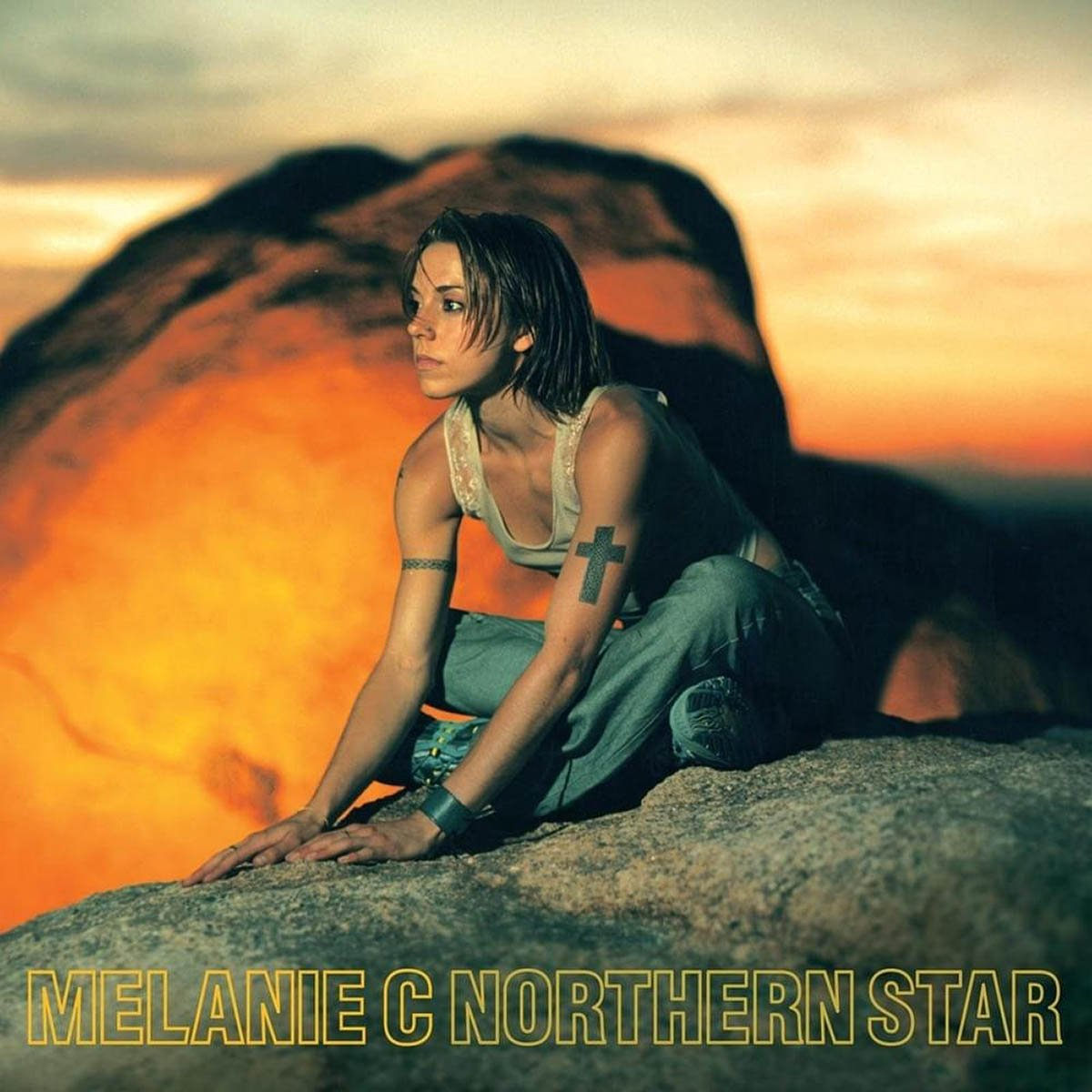 Mel C, Northern Star