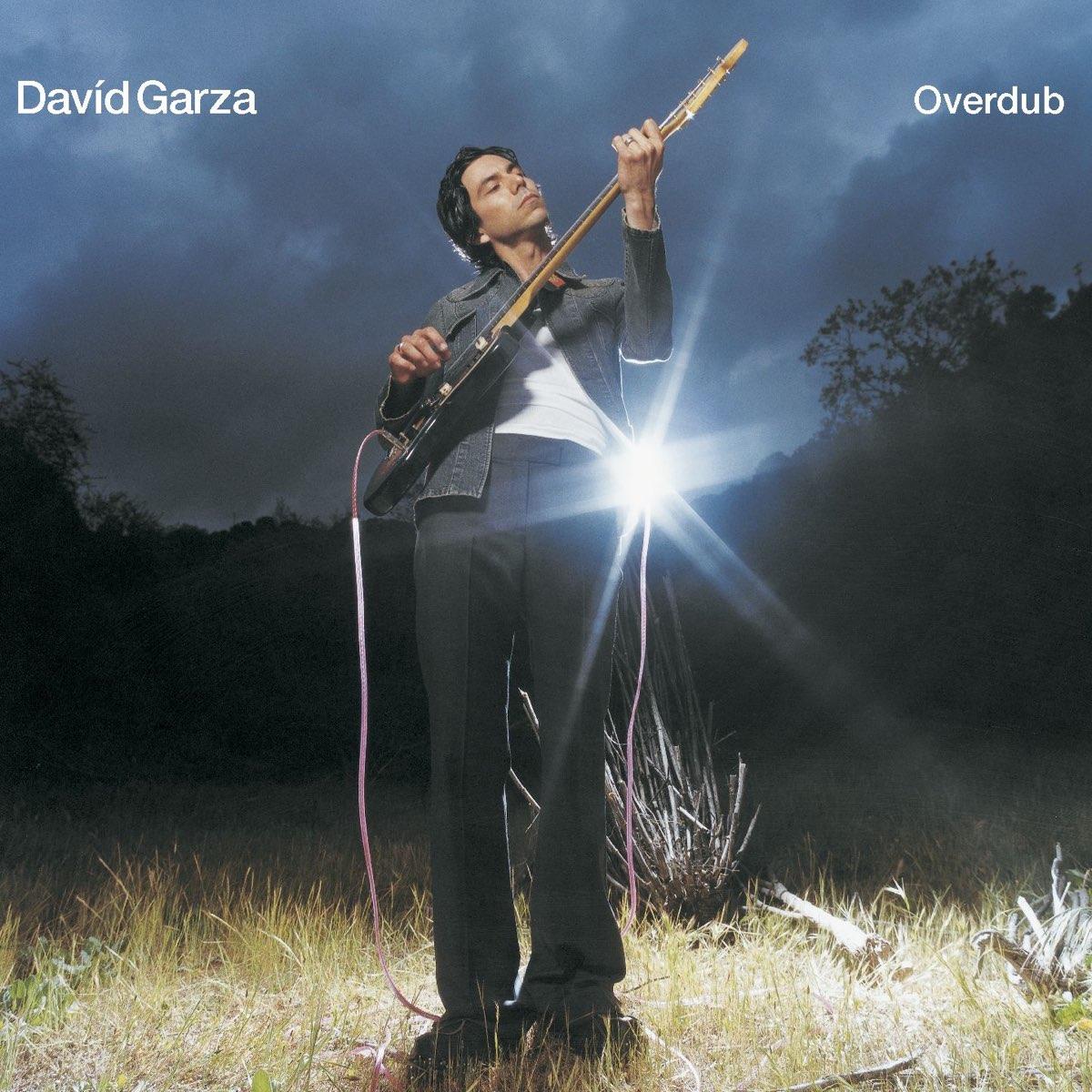 David Garza, Overdub