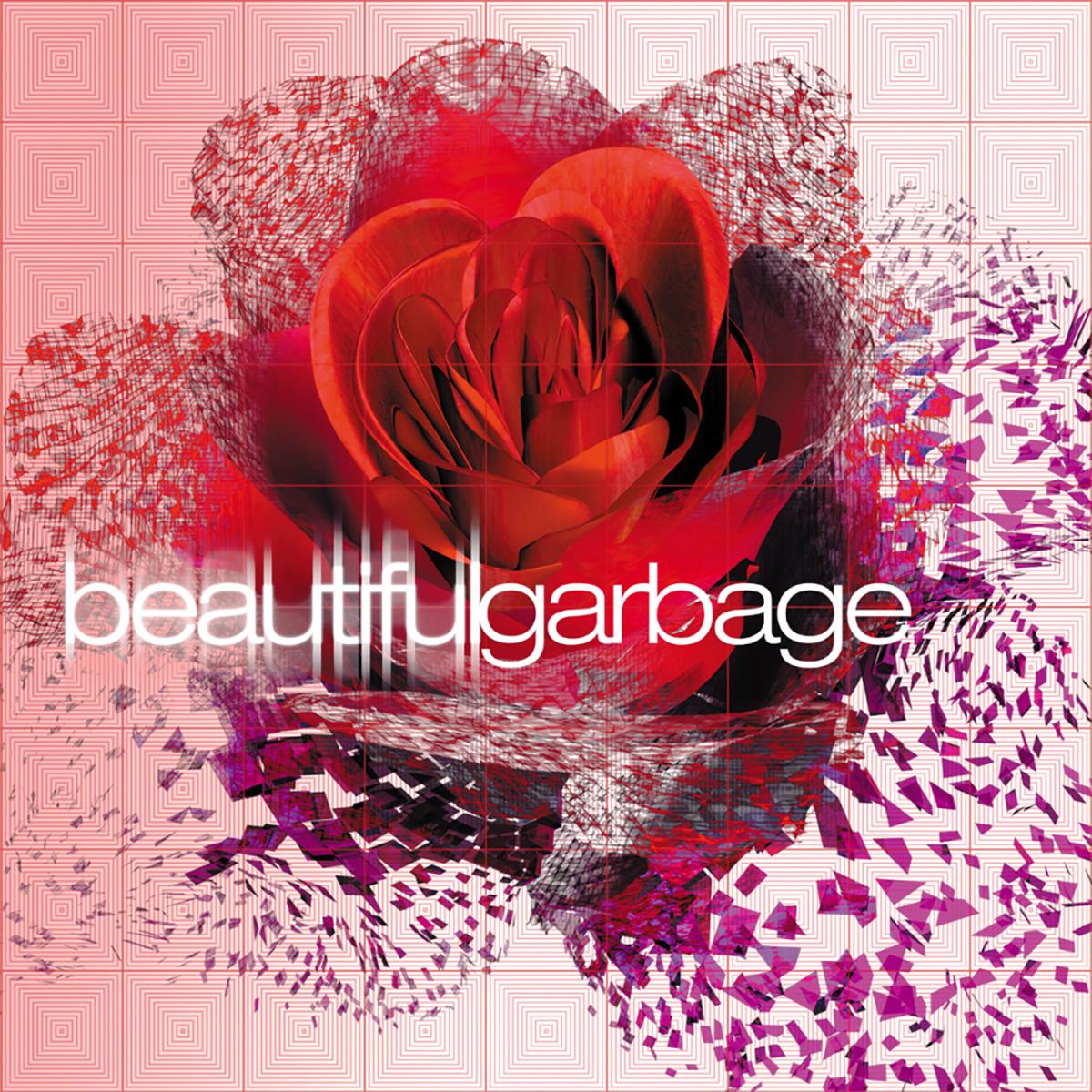 Garbage, Beautifulgarbage