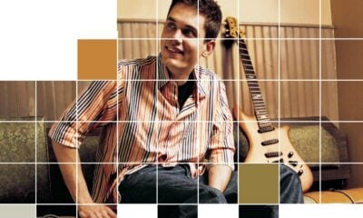 John Mayer, Room for Squares