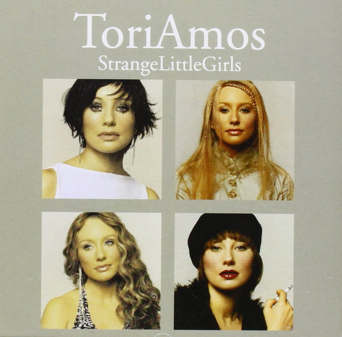 Tori Amos, Strange Little Girls