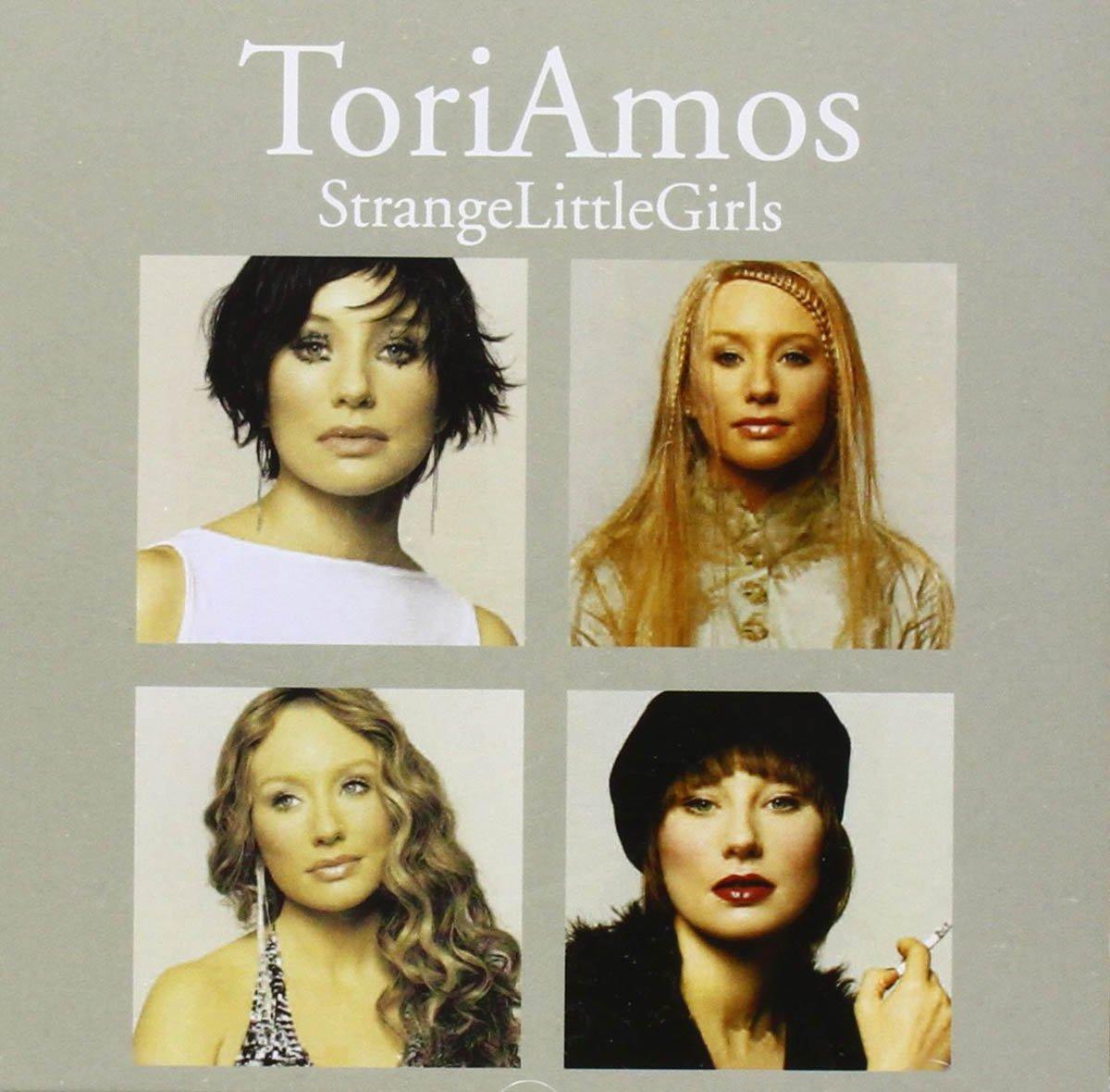 Tori Amos, Strange Little Girls