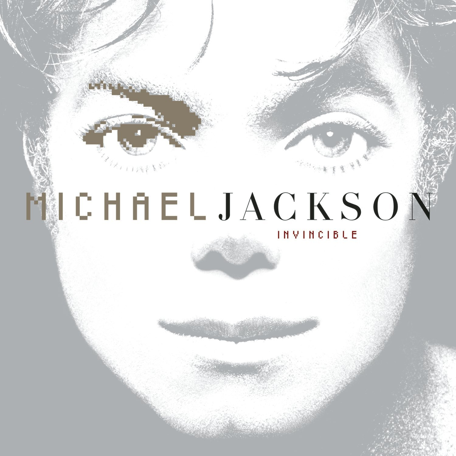 Michael Jackson, Invincible