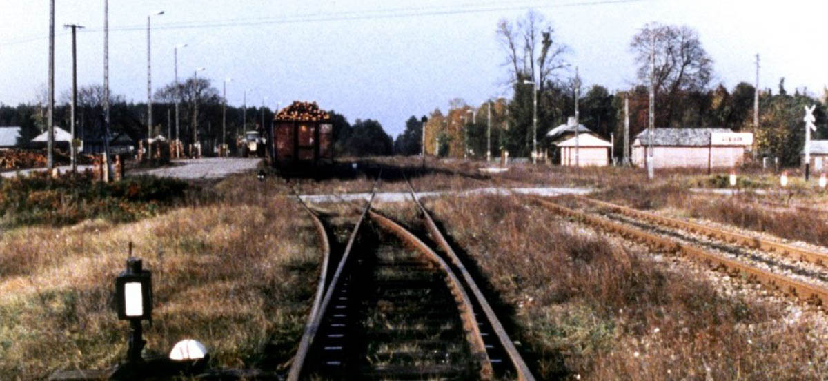 Sobibor, October 14, 1943, 4 P.M.