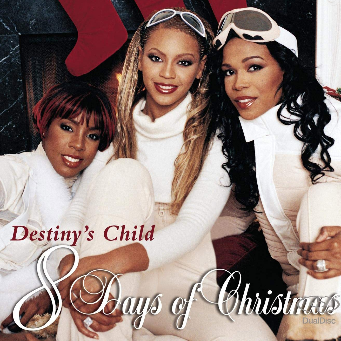 Destiny's Child, 8 Days of Christmas