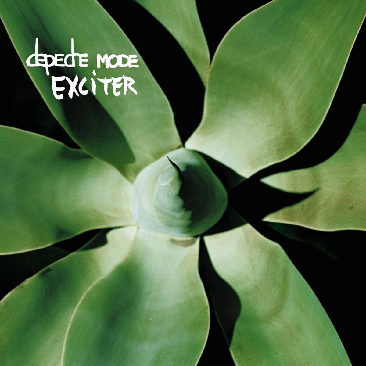 Depeche Mode, Exciter