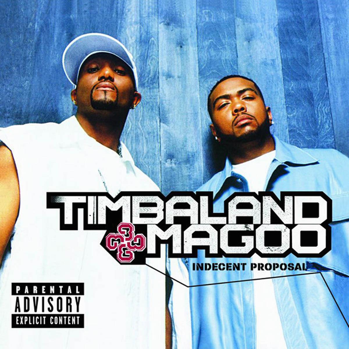 Timbaland & Magoo, Indecent Proposal