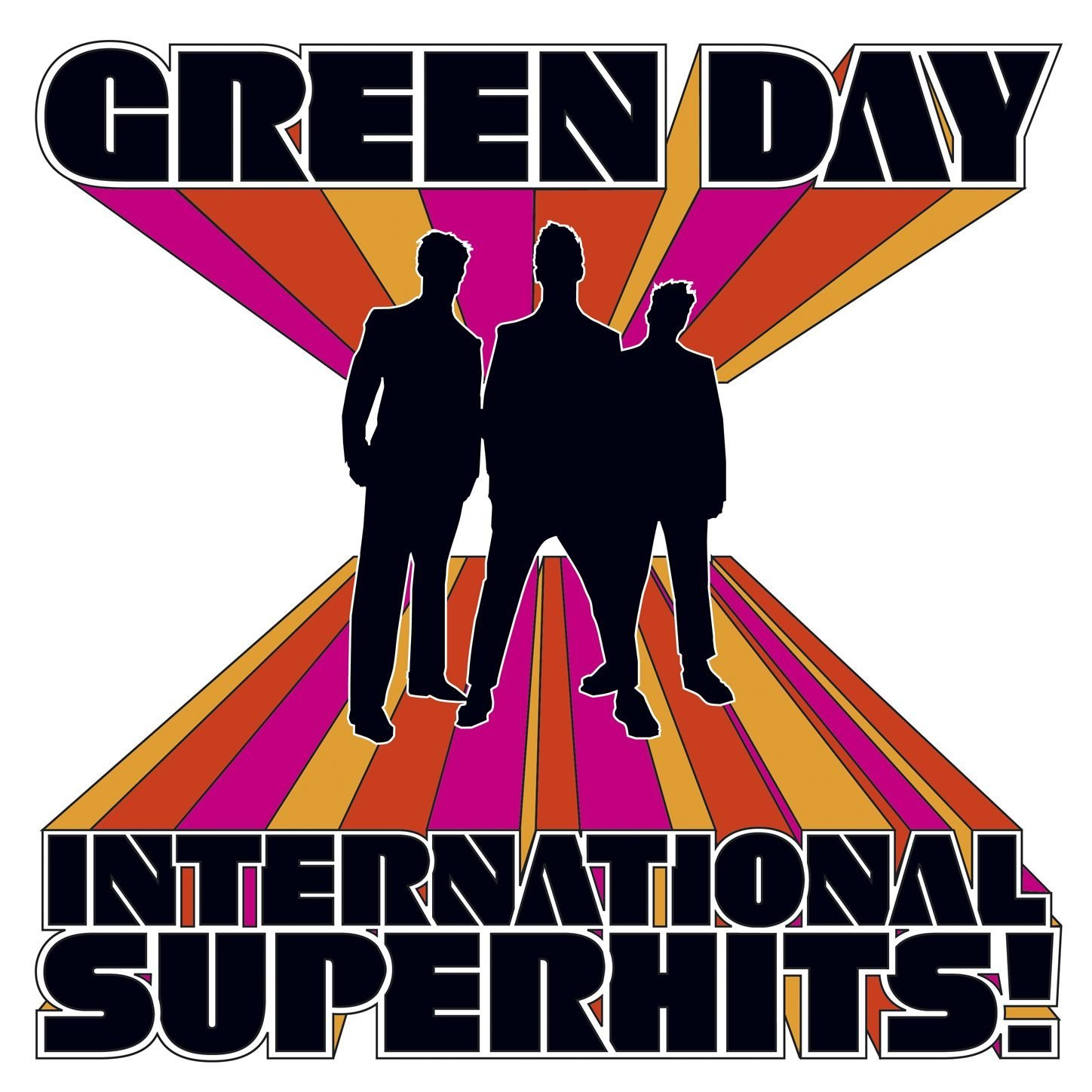 Green Day, International Superhits!