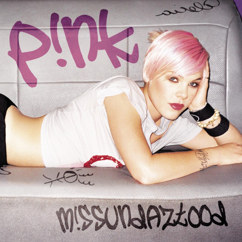 Pink, Missundaztood