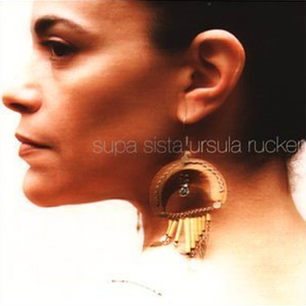Ursula Rucker, Supa Sista