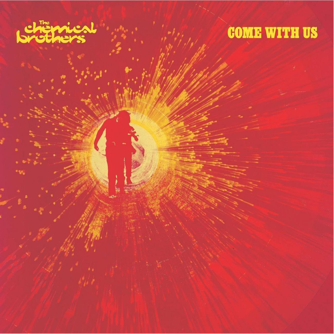 The Chemical Brothers, Come with Us