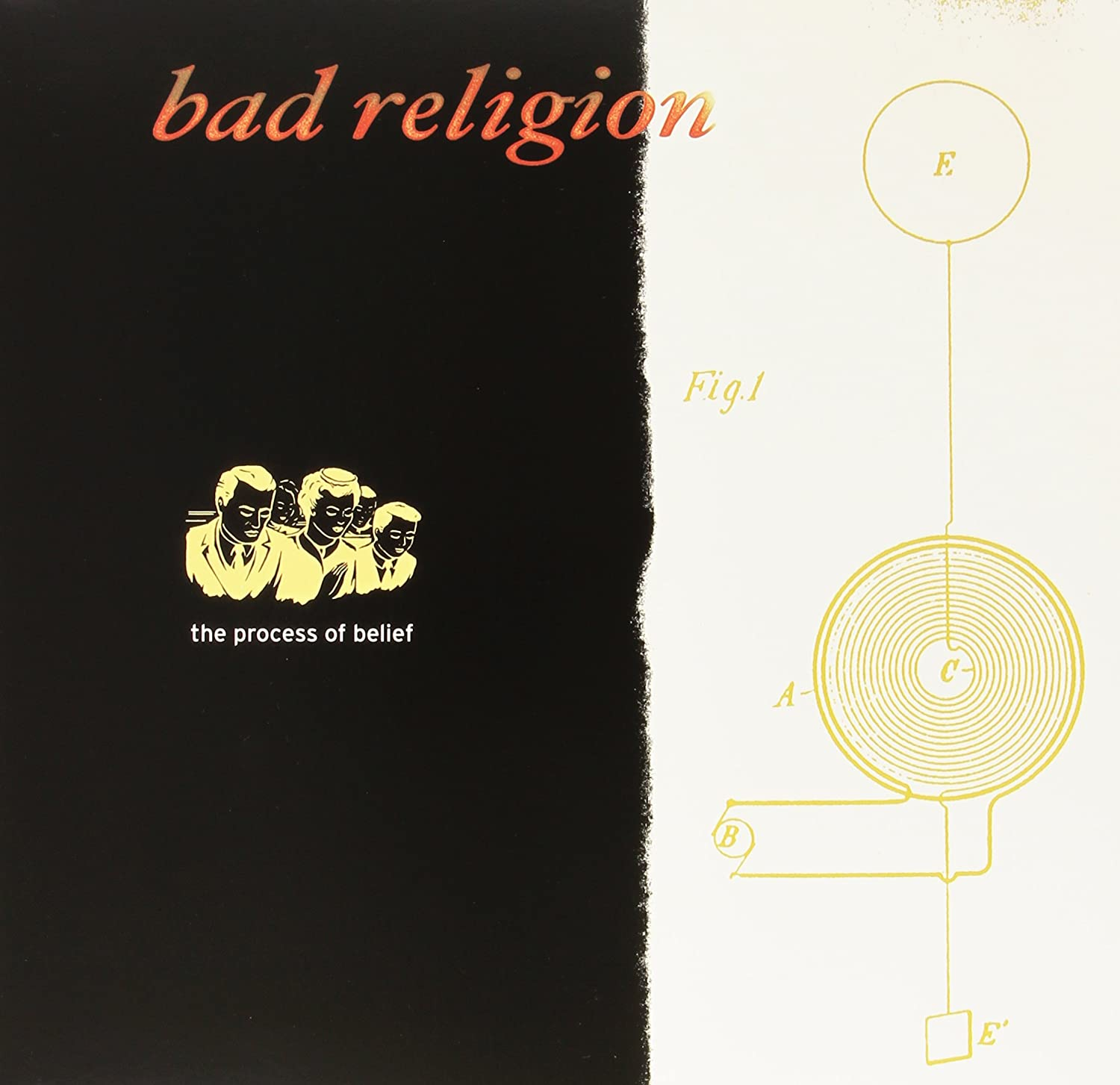 Bad Religion, The Process of Belief