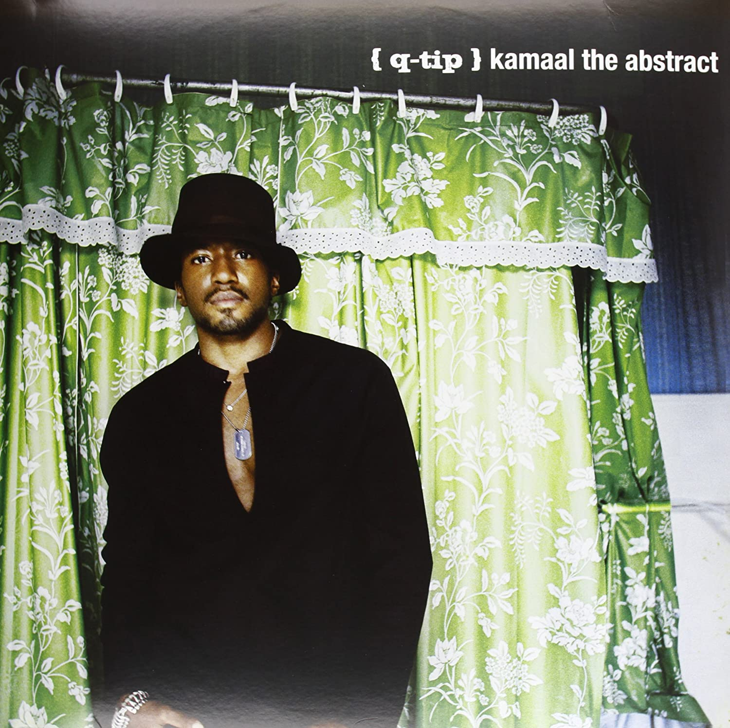 Q-Tip, Kamaal the Abstract