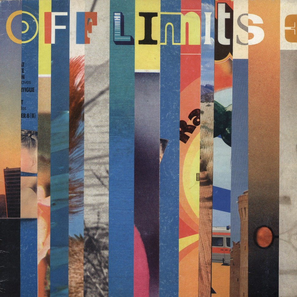 Off Limits 3, Various Artists