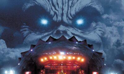 Iron Maiden, Rock in Rio
