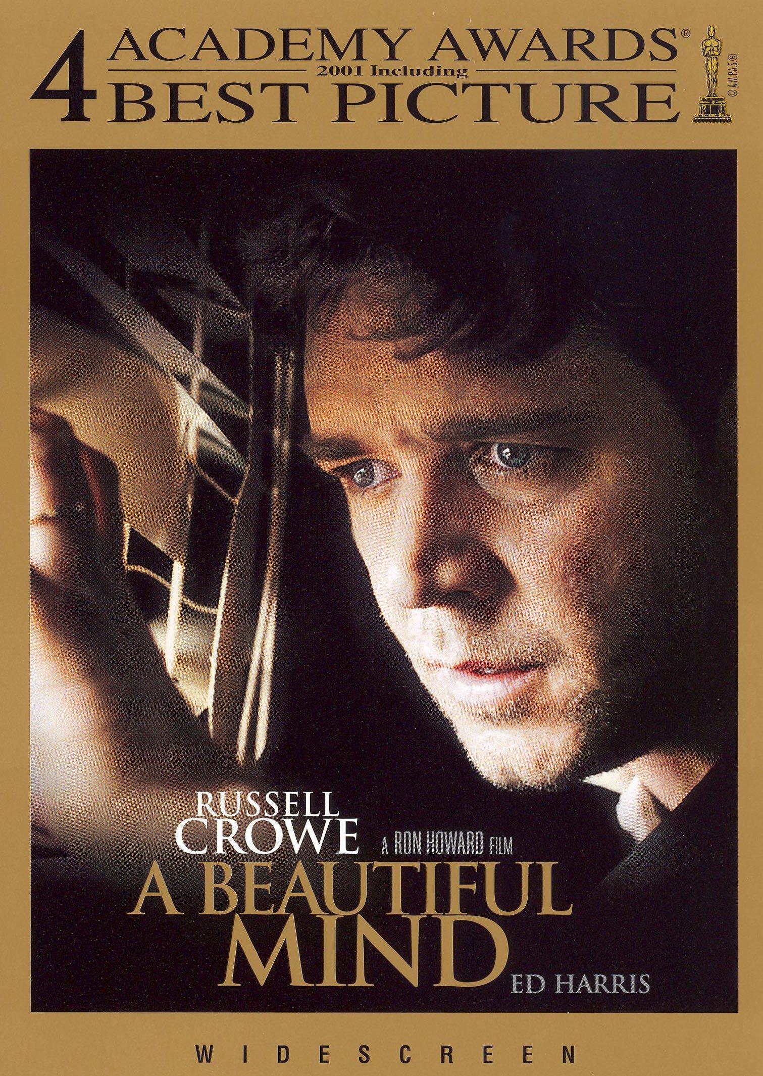 DVD Review: A Beautiful Mind - Slant Magazine