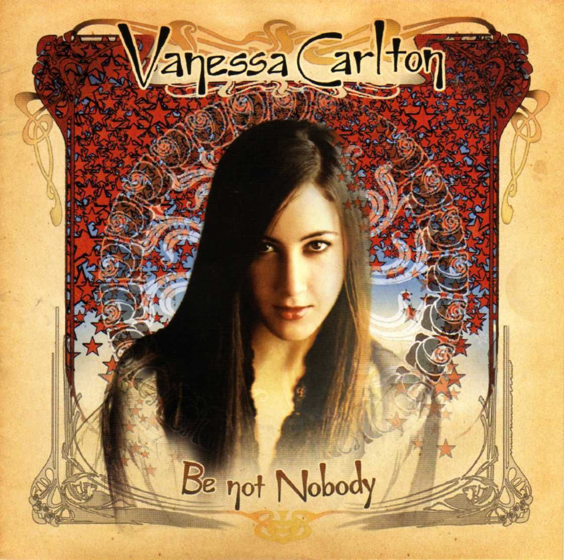 Vanessa Carlton, Be Not Nobody