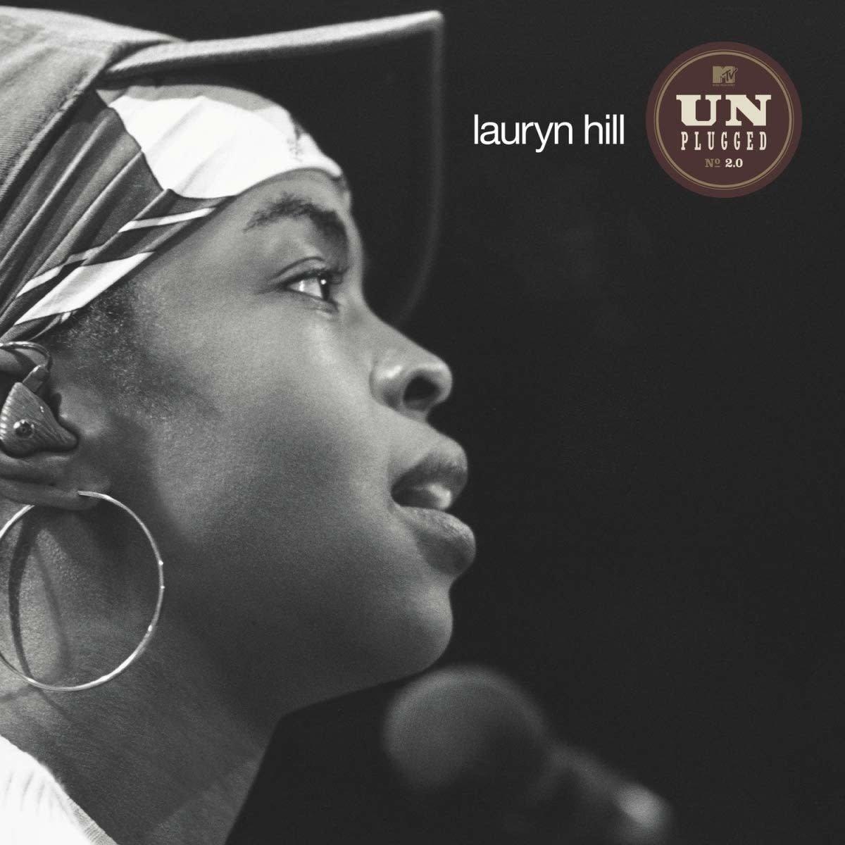 Lauryn Hill, Unplugged No. 2.0