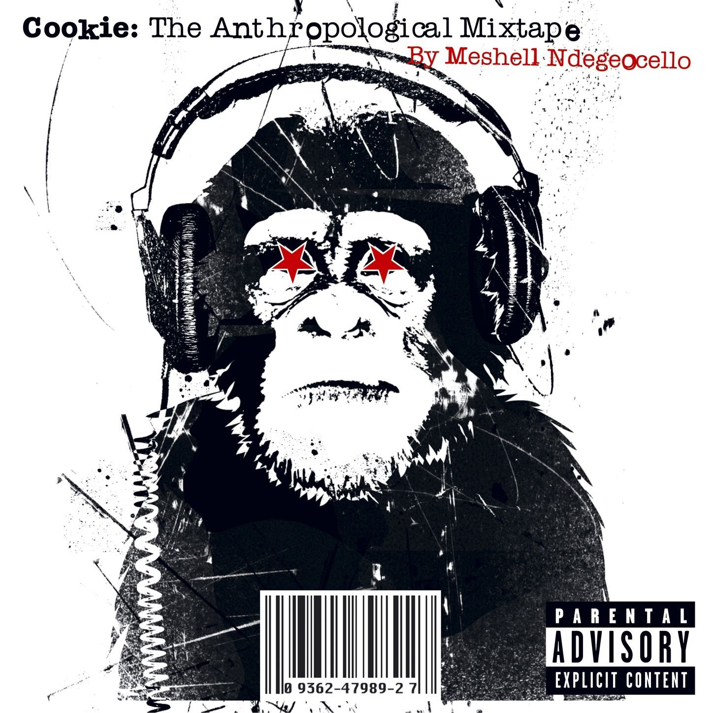 Meshell Ndegeocello, Cookie: The Anthropological Mixtape