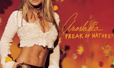 Anastacia, Freak of Nature