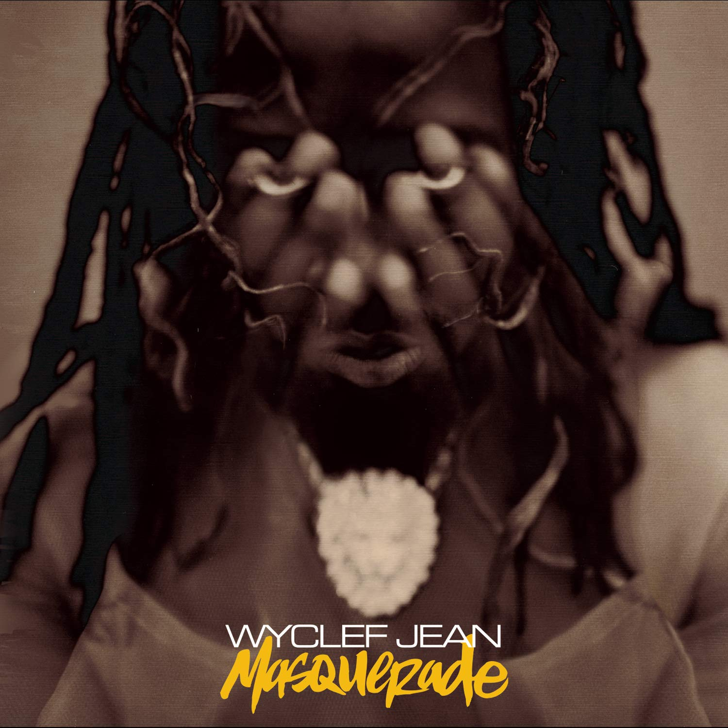 Wyclef Jean, Masquerade