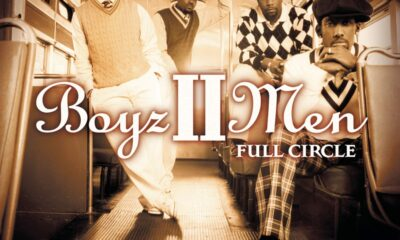 Boyz II Men, Full Circle