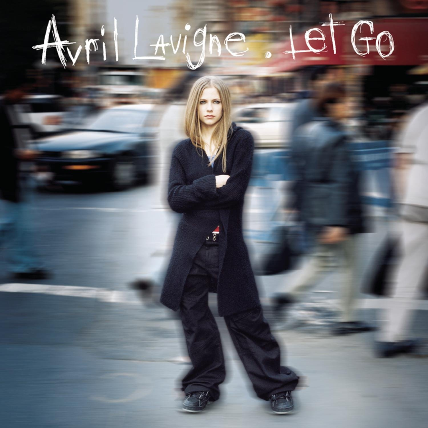Avril Lavigne, Let Go