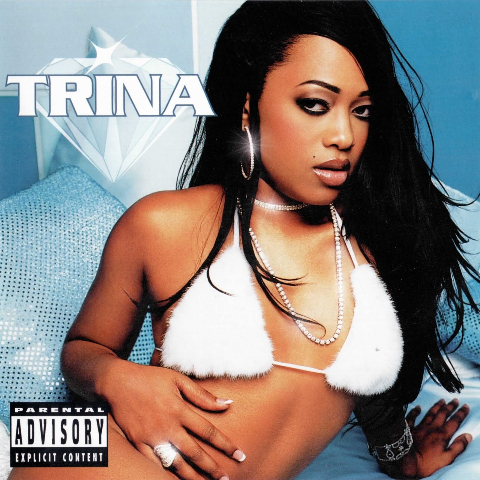 Trina, Diamond Princess