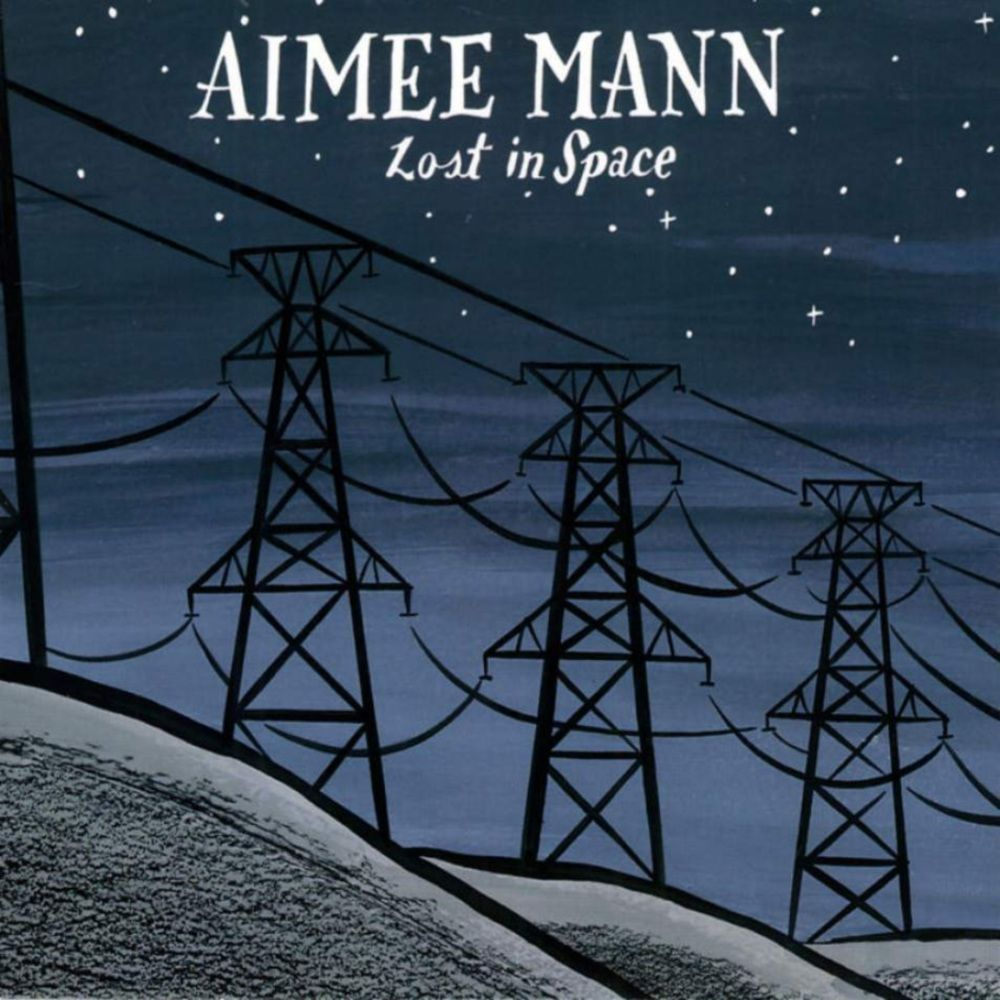 Aimee Mann, Lost in Space