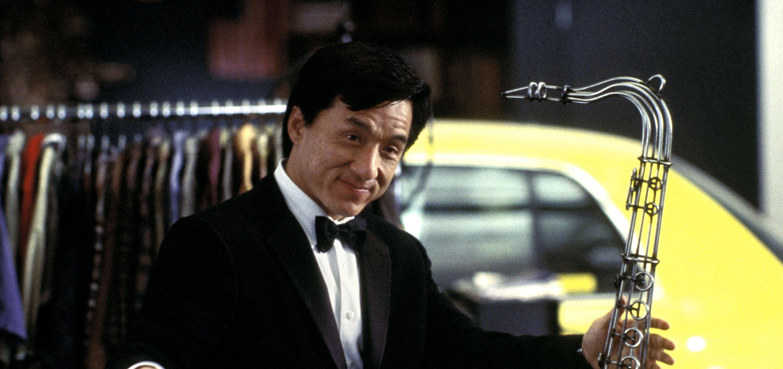 The Tuxedo