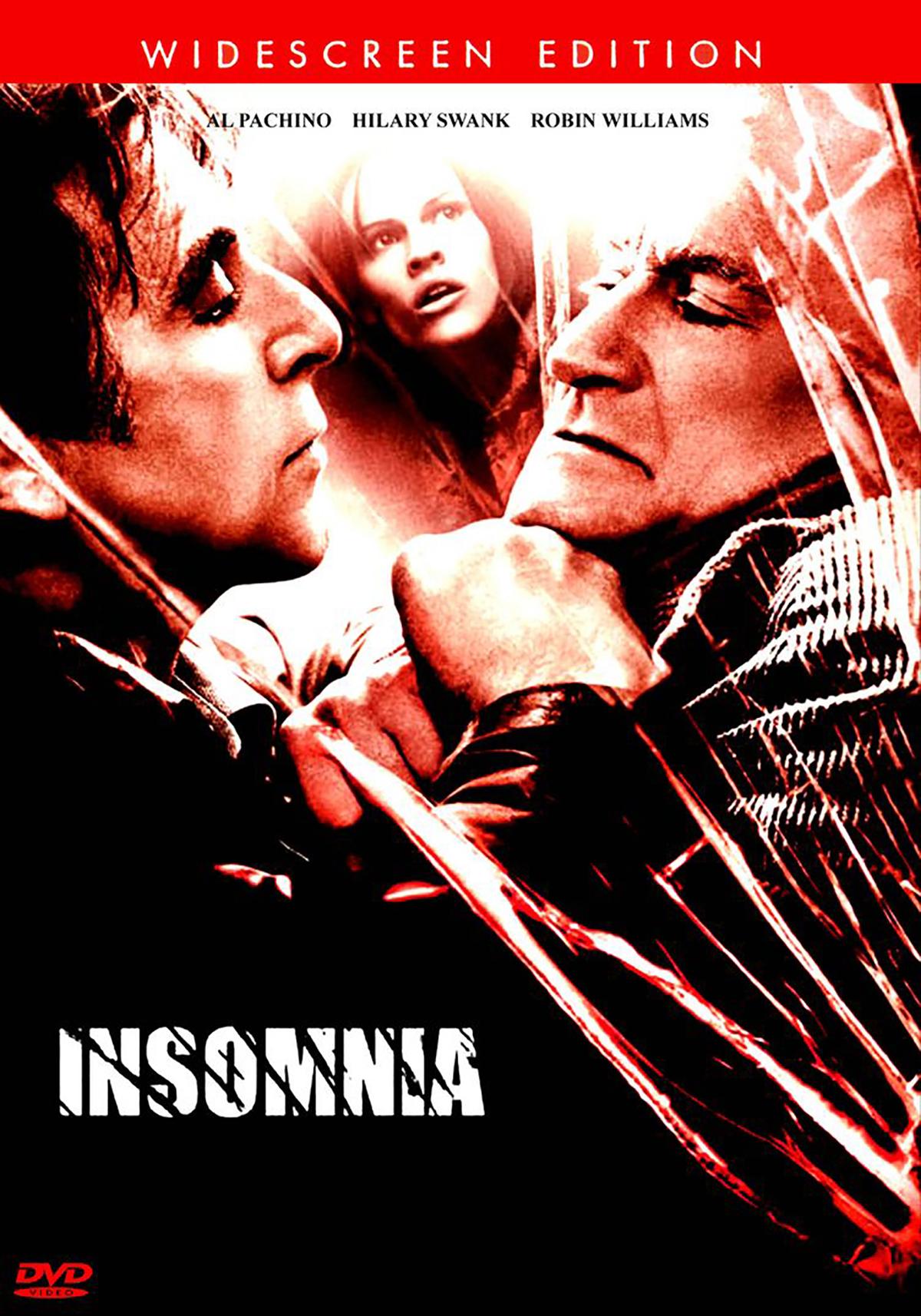 DVD Review: Insomnia - Slant Magazine