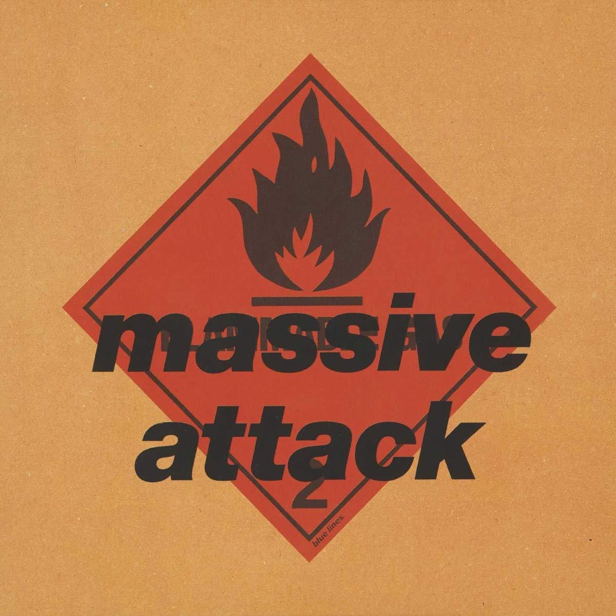 Massive Attack, Blue Lines
