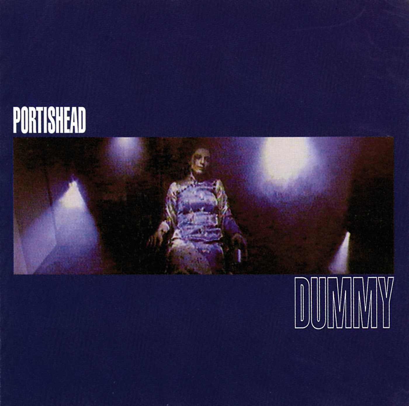 Portishead, Dummy