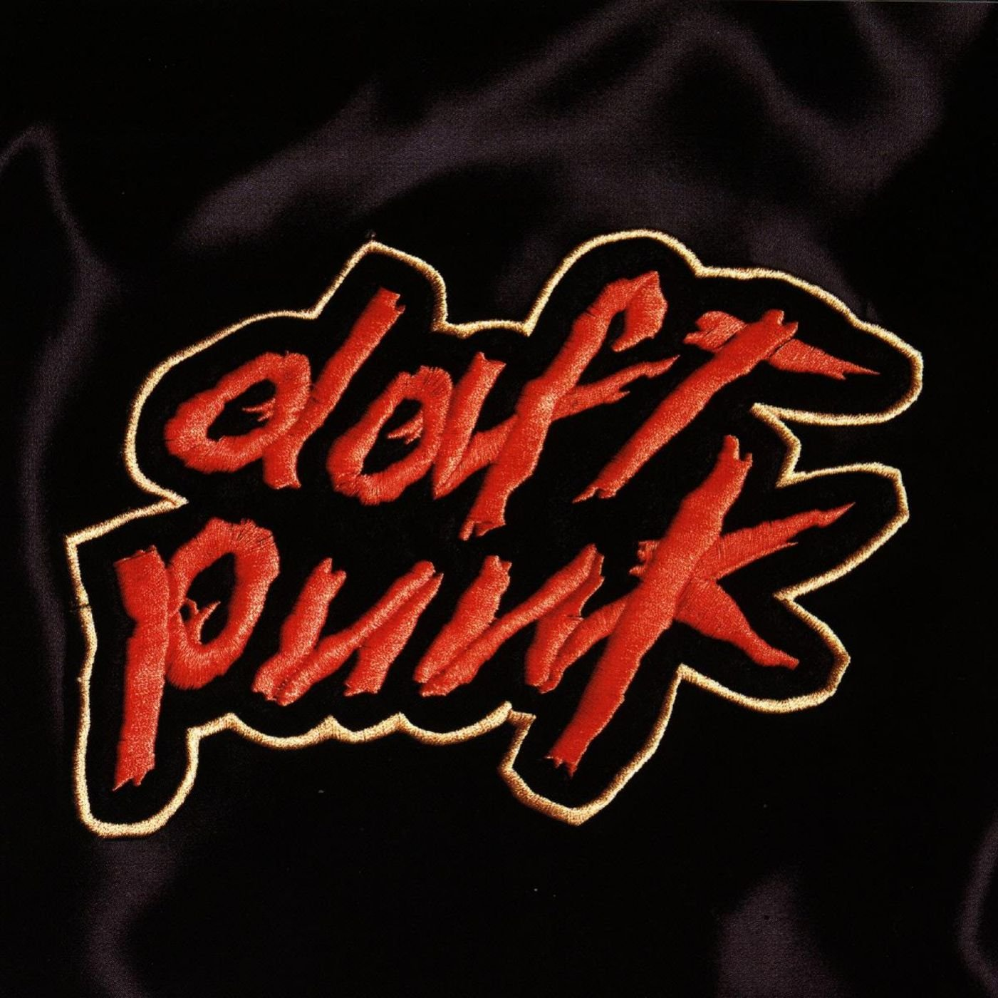 Daft Punk, Homework
