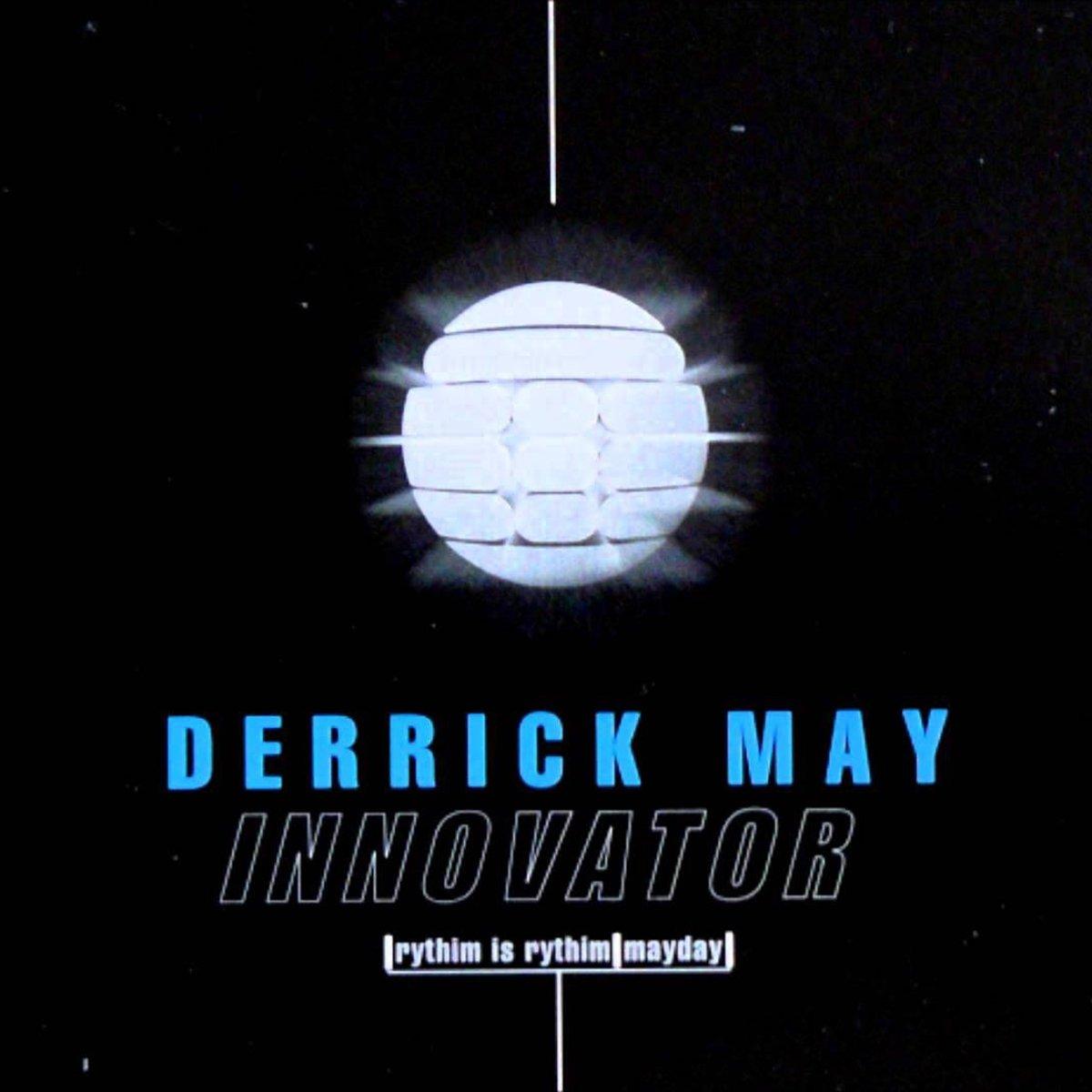Derrick May, Innovator