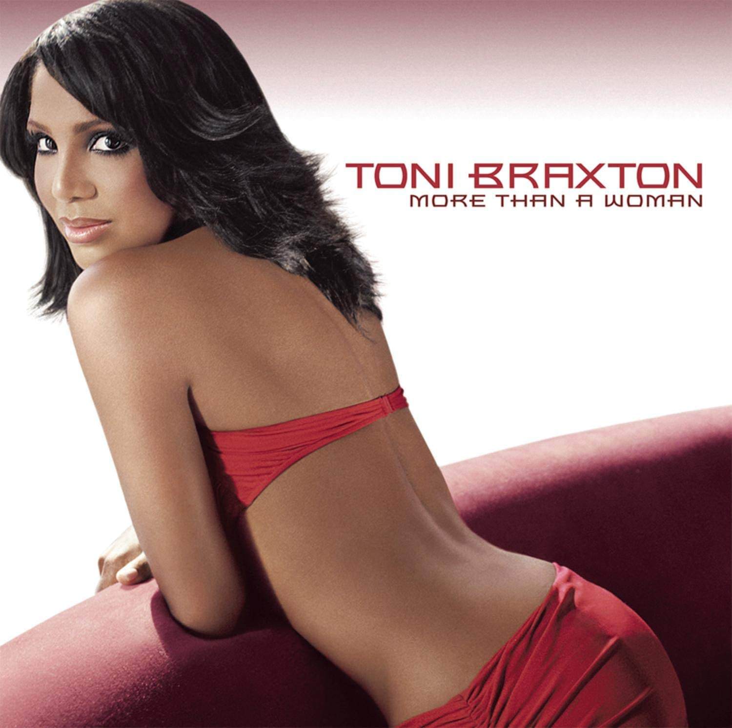 Toni Braxton, More Than a Woman