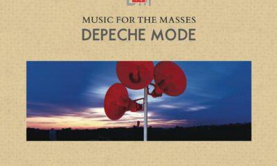 Depeche Mode, Music for the Masses