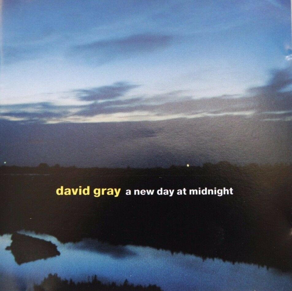 David Gray, A New Day at Midnight