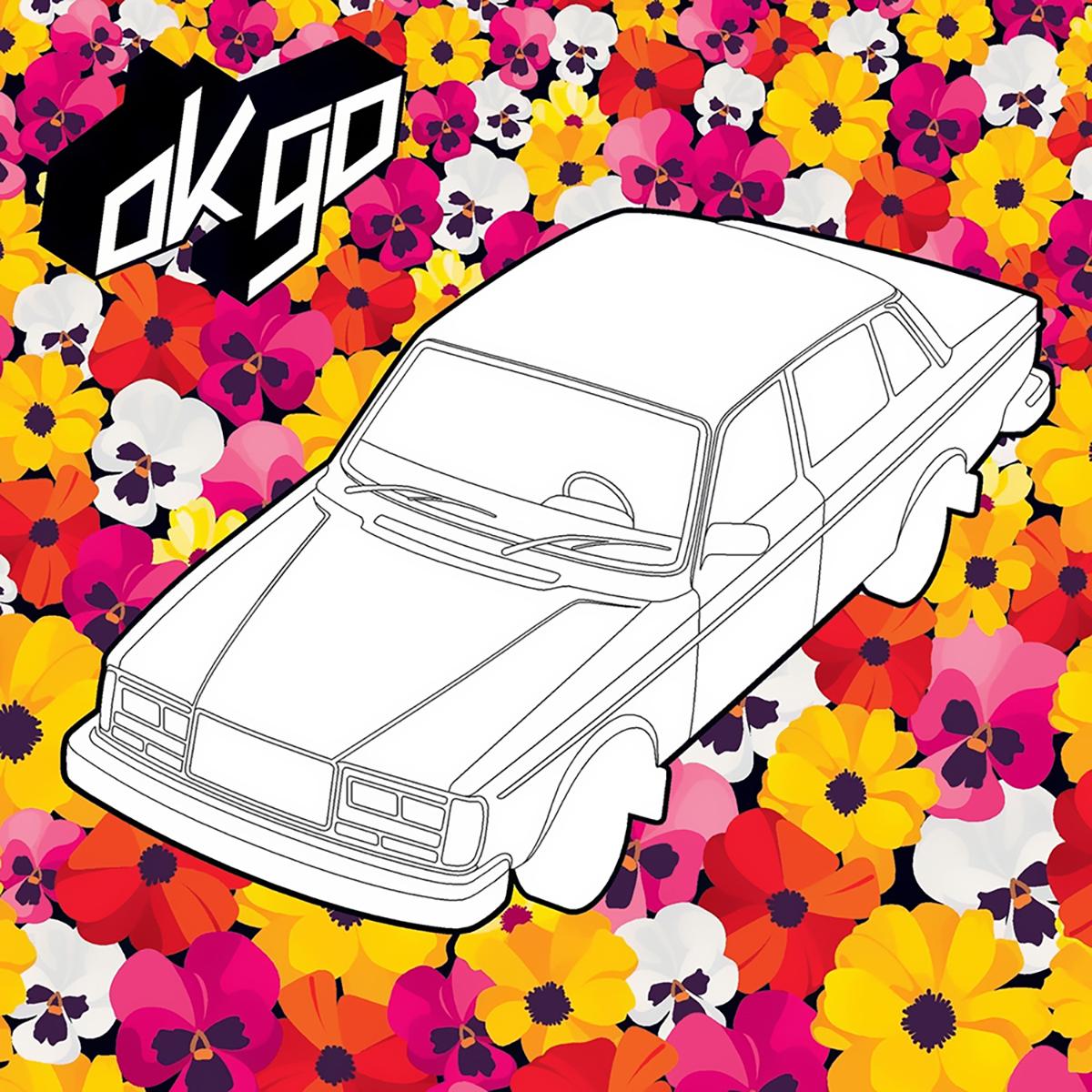 OK Go, OK Go