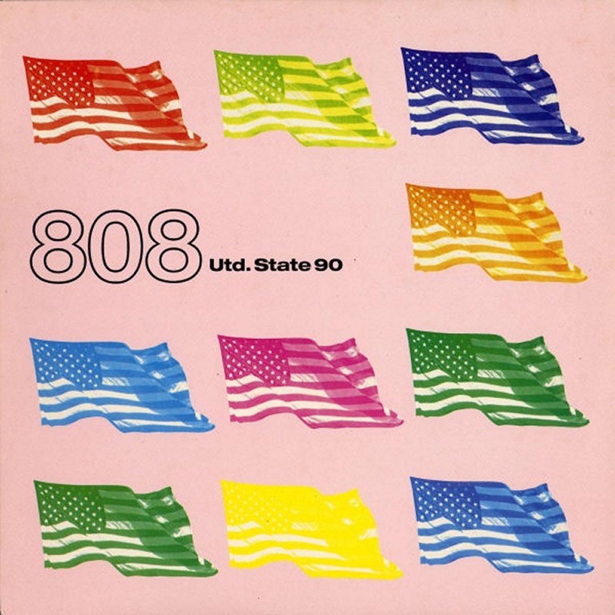 Review: 808 State, Utd  State 90 - Slant Magazine