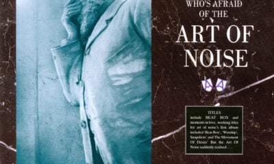 The Art of Noise, (Who's Afraid Of?) The Art of Noise!
